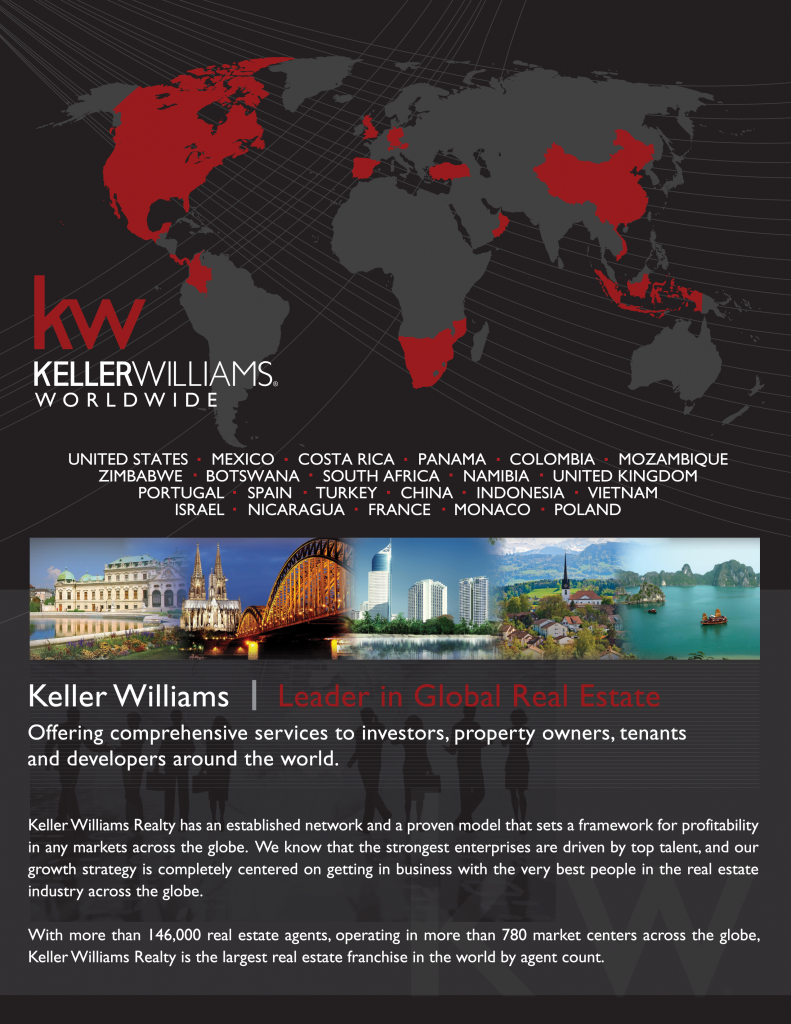 Keller Williams Worldwide